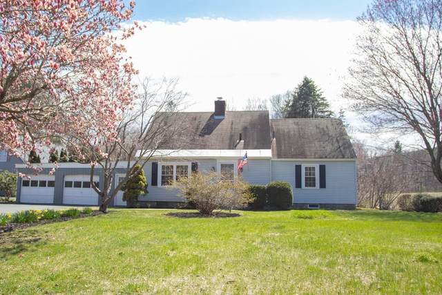 279 Mountain Road, Greenfield, MA 01301 (MLS #72648209) :: Team Tringali