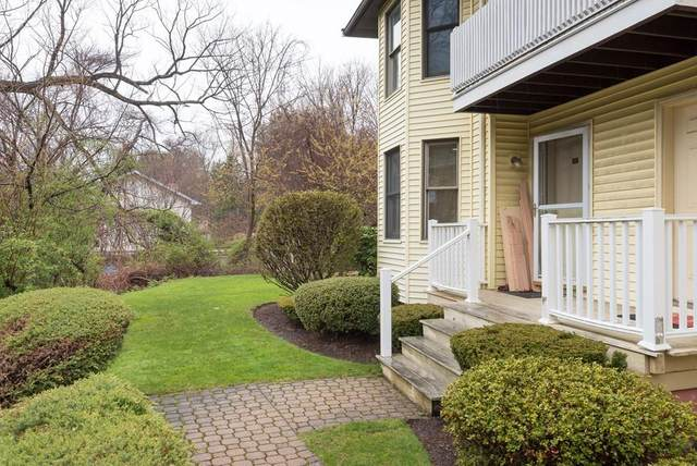 34 Winter Street A6, Waltham, MA 02451 (MLS #72648252) :: Charlesgate Realty Group