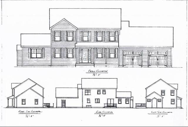 100 Forest Street, Pembroke, MA 02359 (MLS #72648319) :: RE/MAX Unlimited