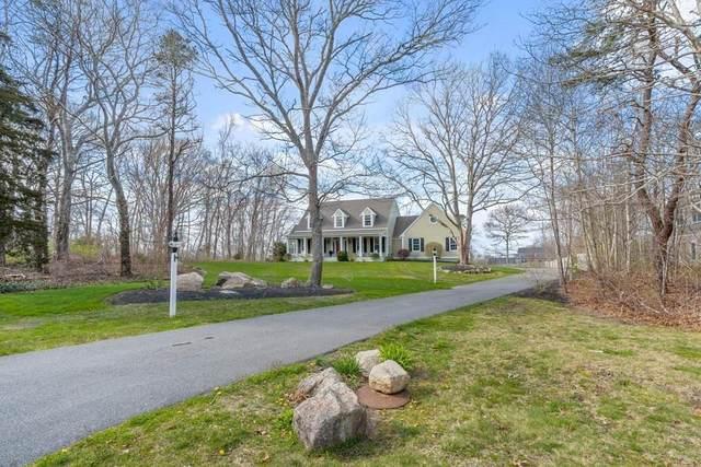 91 Hillside Drive, Dennis, MA 02641 (MLS #72648885) :: Charlesgate Realty Group