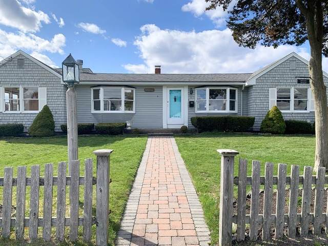11 Columbus Avenue, Yarmouth, MA 02673 (MLS #72648931) :: Trust Realty One