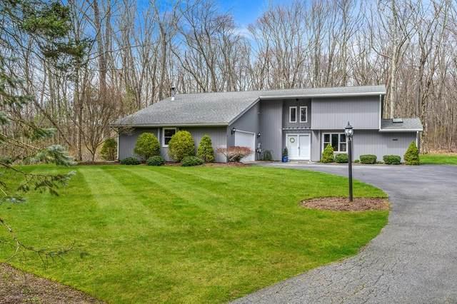 3 Lincoln Dr, North Smithfield, RI 02896 (MLS #72648944) :: Spectrum Real Estate Consultants