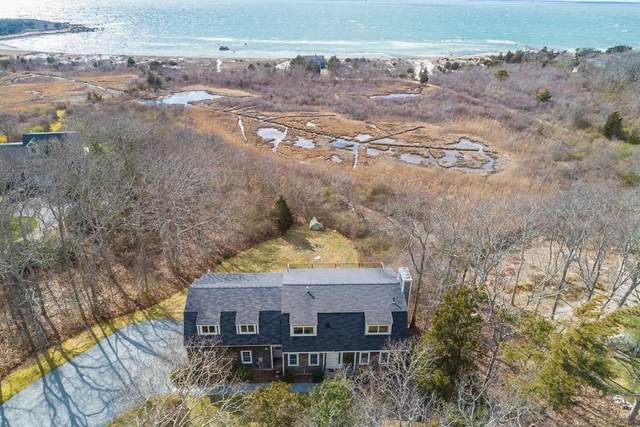 63 Little Island Rd, Falmouth, MA 02540 (MLS #72649081) :: Charlesgate Realty Group