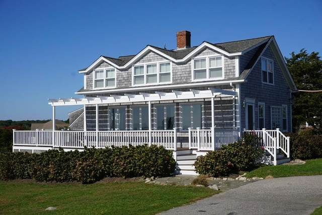 255 Howland, Westport, MA 02790 (MLS #72649129) :: The Seyboth Team