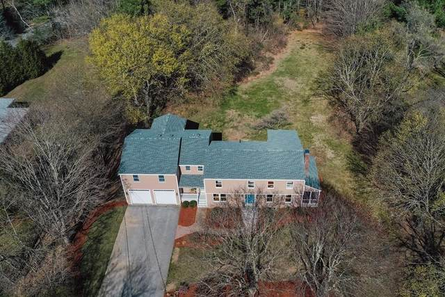 23 Anson Road, Concord, MA 01742 (MLS #72649361) :: Charlesgate Realty Group