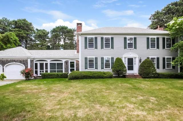 117 Crows Pond Rd, Chatham, MA 02650 (MLS #72649406) :: Trust Realty One