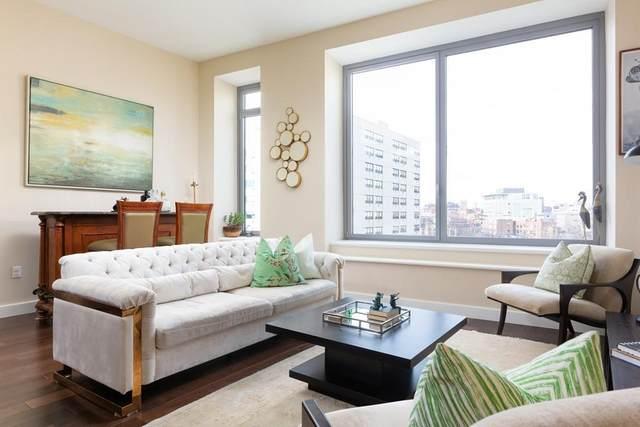 43 Westland Ave #609, Boston, MA 02115 (MLS #72649473) :: Berkshire Hathaway HomeServices Warren Residential