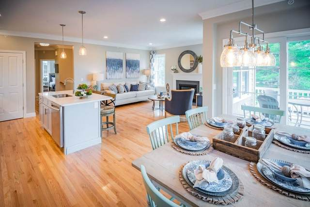 25 Sunflower Way, Plymouth, MA 02360 (MLS #72649628) :: Charlesgate Realty Group