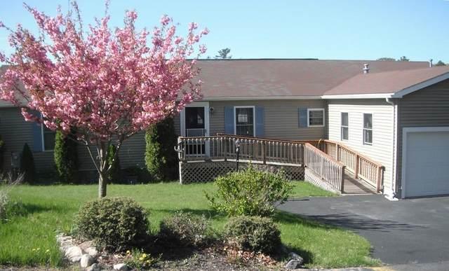 7 Rim Rd, Plymouth, MA 02360 (MLS #72650004) :: Charlesgate Realty Group