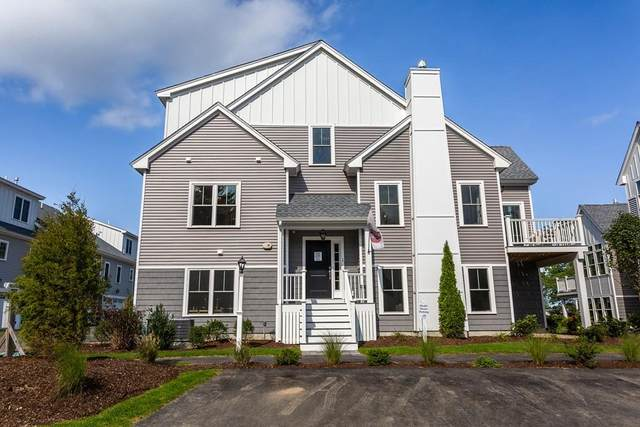 2 Spicebush, Plymouth, MA 02360 (MLS #72650006) :: The Gillach Group
