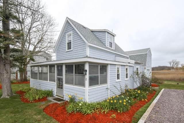 12 Branch St, Marshfield, MA 02050 (MLS #72650033) :: Charlesgate Realty Group