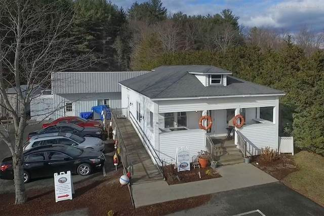 1 West St, Hatfield, MA 01088 (MLS #72650429) :: EXIT Cape Realty
