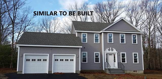 Lot 22 Maslow's Way, Uxbridge, MA 01569 (MLS #72650551) :: Trust Realty One
