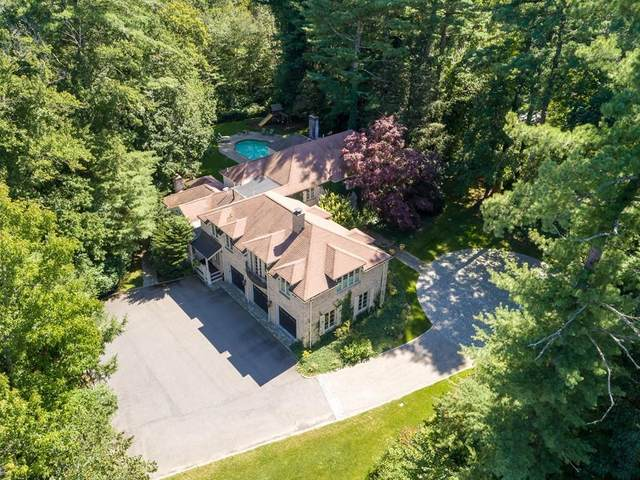 46 Westerly Rd, Weston, MA 02493 (MLS #72650738) :: Berkshire Hathaway HomeServices Warren Residential