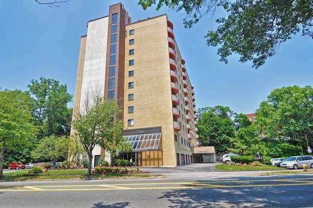 2500 Mystic Valley Pkwy #1105, Medford, MA 02155 (MLS #72650811) :: Westcott Properties