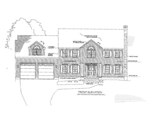 136 Washington Street, Hanover, MA 02340 (MLS #72651064) :: EXIT Cape Realty