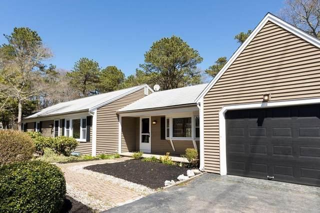18 Fairway Drive, Dennis, MA 02641 (MLS #72651536) :: Charlesgate Realty Group
