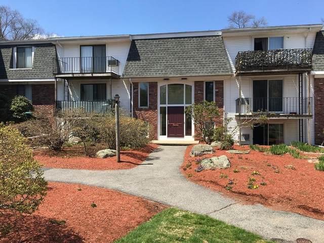 96 Main Street B1, Foxboro, MA 02035 (MLS #72651688) :: Westcott Properties