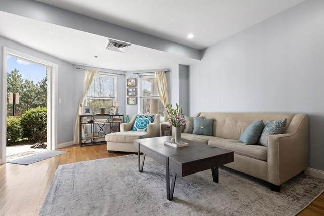10 Seaport Dr #2111, Quincy, MA 02171 (MLS #72651744) :: The Duffy Home Selling Team