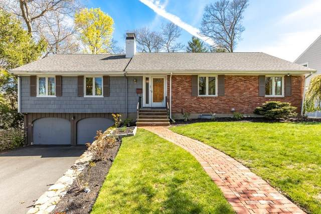 47 Russet Lane, Melrose, MA 02176 (MLS #72651752) :: Trust Realty One