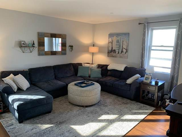 404 West First #23, Boston, MA 02127 (MLS #72651790) :: Maloney Properties Real Estate Brokerage