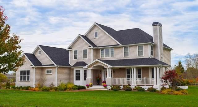 33/Lot 80 Park, Norfolk, MA 02056 (MLS #72652564) :: Trust Realty One