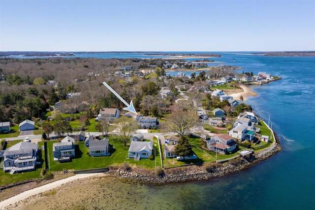 75 Jefferson Rd, Bourne, MA 02532 (MLS #72652675) :: EXIT Cape Realty