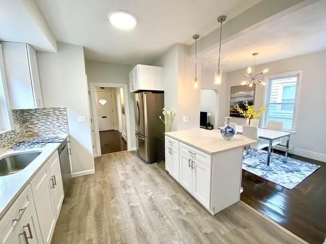 9 Porter Street, Somerville, MA 02143 (MLS #72652942) :: Charlesgate Realty Group