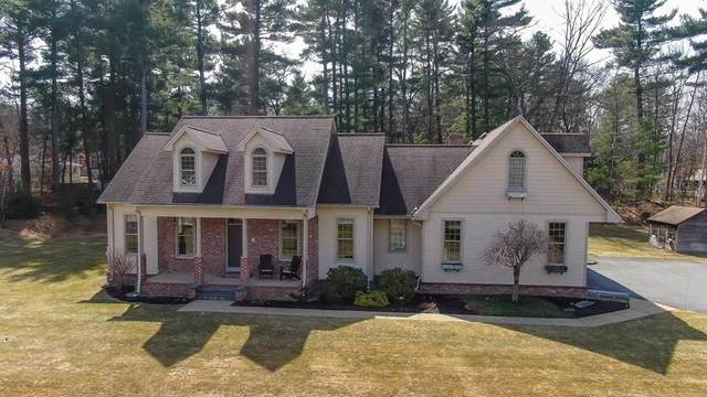 179 Settlers Path, Lancaster, MA 01523 (MLS #72653014) :: Anytime Realty