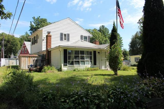 48 Shore Ave, Westminster, MA 01473 (MLS #72653069) :: Conway Cityside