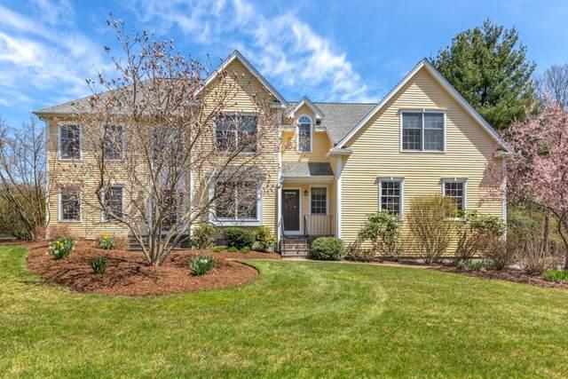 27 Pine Hill Rd, Southborough, MA 01772 (MLS #72653178) :: Maloney Properties Real Estate Brokerage