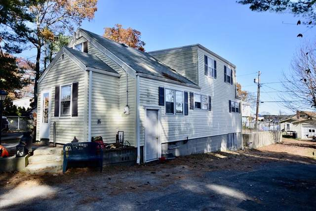 9 Point Of Pines Road, Freetown, MA 02717 (MLS #72653310) :: Walker Residential Team