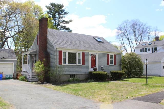 5 Parramatta, Beverly, MA 01915 (MLS #72653376) :: Anytime Realty