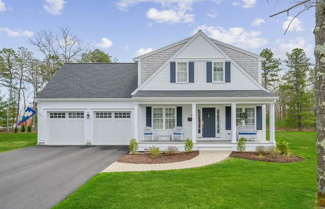 25 Screenhouse Ln, Plymouth, MA 02360 (MLS #72653673) :: Trust Realty One