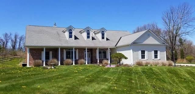 54 Douglas Rd, Sutton, MA 01590 (MLS #72653768) :: Westcott Properties