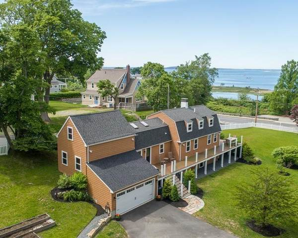 6 Wellingsley Ave, Plymouth, MA 02360 (MLS #72653834) :: Trust Realty One