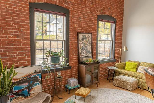 1511 Main St Cph3, Worcester, MA 01603 (MLS #72653925) :: The Duffy Home Selling Team
