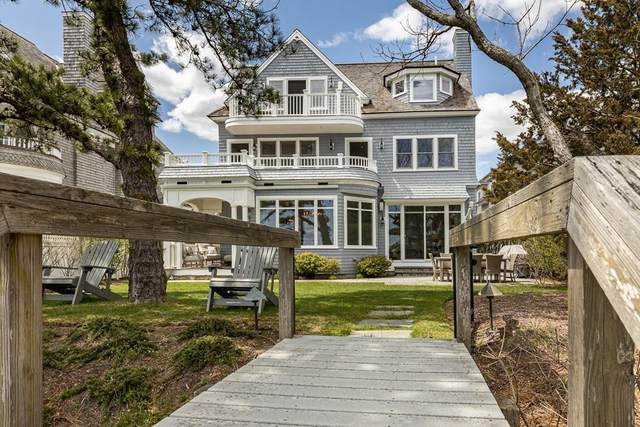 23 Ocean Bluff Dr, Mashpee, MA 02649 (MLS #72654101) :: DNA Realty Group