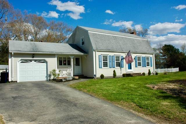 15 Eaton Way, Plymouth, MA 02360 (MLS #72654173) :: Trust Realty One