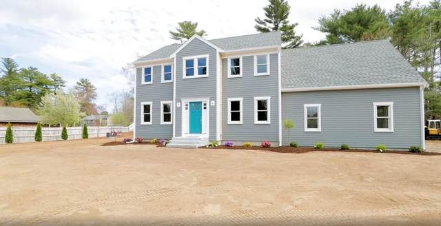 600 Federal Furnace Rd, Plymouth, MA 02360 (MLS #72654183) :: Trust Realty One