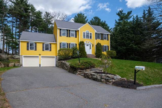 3 Ice House Lane, Beverly, MA 01915 (MLS #72654185) :: Anytime Realty