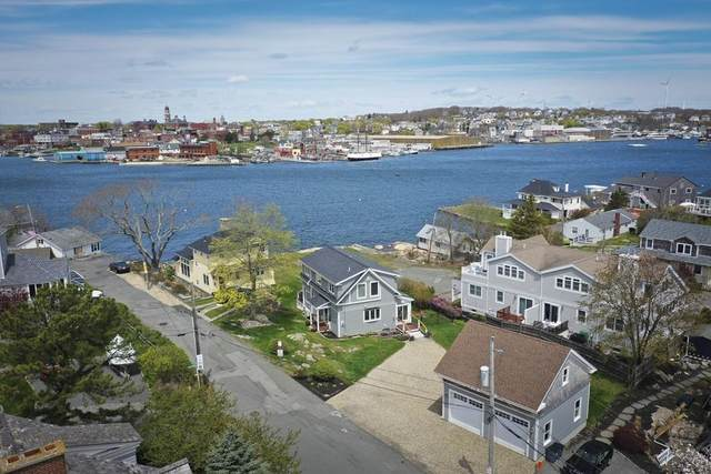 1 Horton Street, Gloucester, MA 01930 (MLS #72654196) :: Charlesgate Realty Group