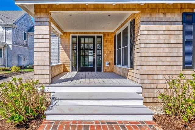 21 Amherst Ave, Falmouth, MA 02540 (MLS #72654305) :: Charlesgate Realty Group