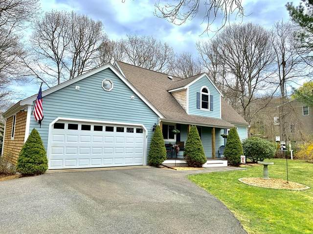 7 Colony Avenue, Bourne, MA 02532 (MLS #72654387) :: Trust Realty One