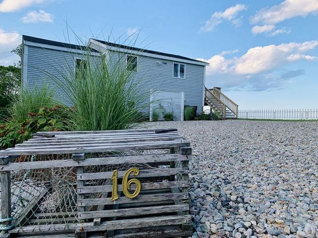 16 Nameloc Rd, Plymouth, MA 02360 (MLS #72654435) :: Trust Realty One