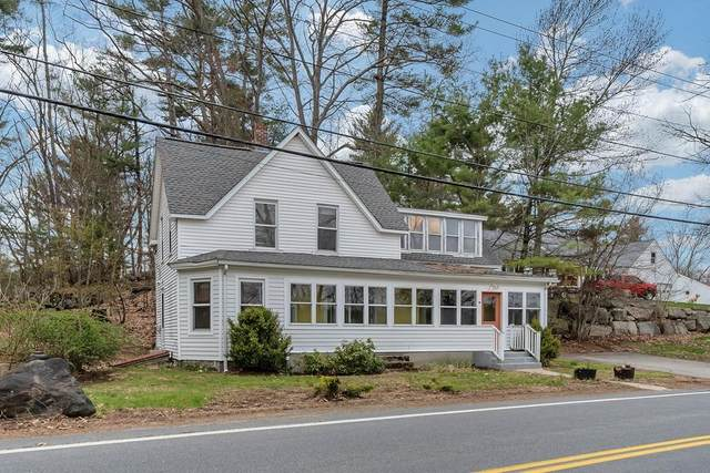 120 Dunstable Road, Westford, MA 01886 (MLS #72654530) :: Anytime Realty