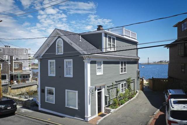 137 Front Street, Marblehead, MA 01945 (MLS #72654966) :: DNA Realty Group