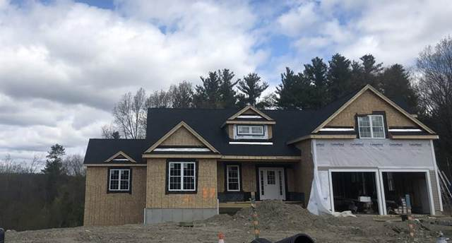 36 Westland Circle, West Boylston, MA 01583 (MLS #72655015) :: The Duffy Home Selling Team