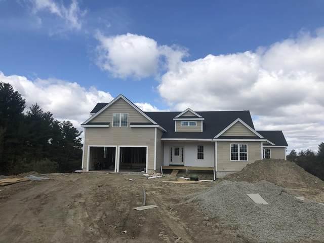 37 Westland Circle, West Boylston, MA 01583 (MLS #72655033) :: The Duffy Home Selling Team