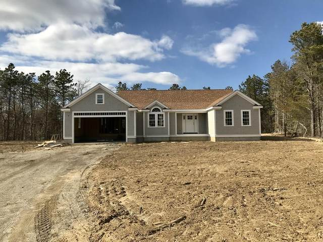 2 Bonnie Ln, Falmouth, MA 02536 (MLS #72655131) :: Welchman Real Estate Group
